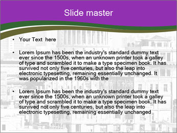 Trip to Old Havana PowerPoint Templates - Slide 2