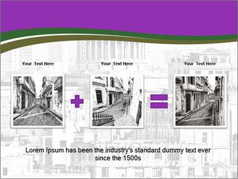 Trip to Old Havana PowerPoint Templates - Slide 22