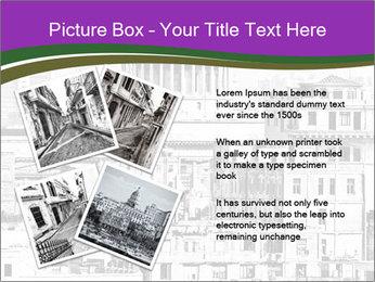 Trip to Old Havana PowerPoint Templates - Slide 23