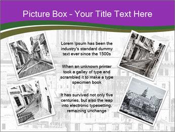 Trip to Old Havana PowerPoint Templates - Slide 24