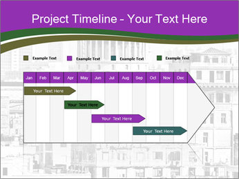 Trip to Old Havana PowerPoint Templates - Slide 25