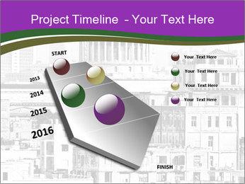 Trip to Old Havana PowerPoint Templates - Slide 26