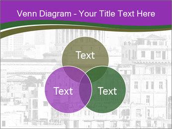 Trip to Old Havana PowerPoint Templates - Slide 33