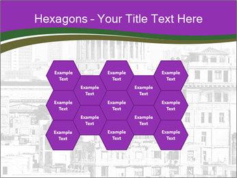 Trip to Old Havana PowerPoint Templates - Slide 44