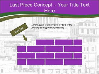 Trip to Old Havana PowerPoint Templates - Slide 46