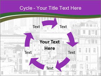 Trip to Old Havana PowerPoint Templates - Slide 62