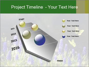 Spring Meadow Full ofFlowers PowerPoint Template - Slide 26