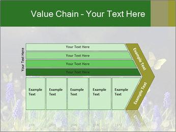 Spring Meadow Full ofFlowers PowerPoint Template - Slide 27