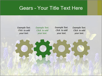 Spring Meadow Full ofFlowers PowerPoint Templates - Slide 48