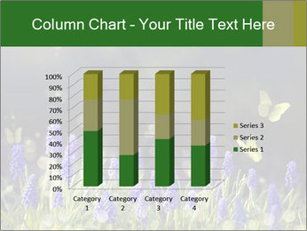 Spring Meadow Full ofFlowers PowerPoint Template - Slide 50