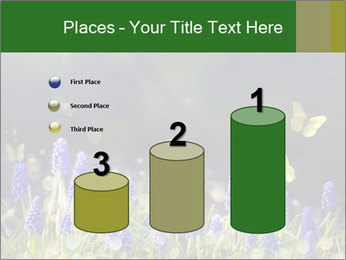 Spring Meadow Full ofFlowers PowerPoint Template - Slide 65