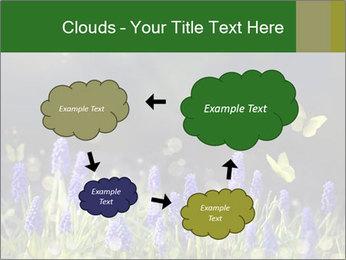 Spring Meadow Full ofFlowers PowerPoint Template - Slide 72