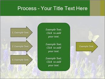 Spring Meadow Full ofFlowers PowerPoint Template - Slide 85