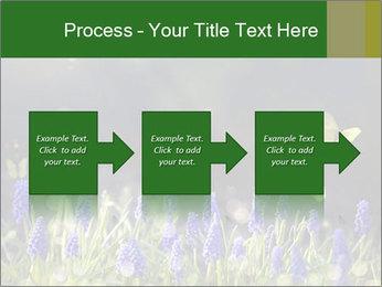 Spring Meadow Full ofFlowers PowerPoint Template - Slide 88