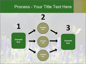 Spring Meadow Full ofFlowers PowerPoint Template - Slide 92