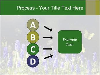 Spring Meadow Full ofFlowers PowerPoint Template - Slide 94
