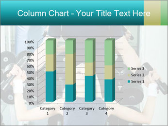 Gym Coach Working with Client PowerPoint Templates - Slide 50