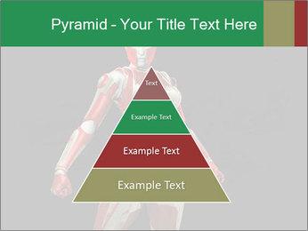 Female Robot PowerPoint Templates - Slide 30