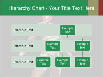 Female Robot PowerPoint Templates - Slide 67