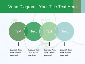 Green Bulb PowerPoint Template - Slide 32