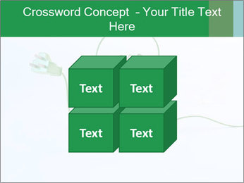 Green Bulb PowerPoint Template - Slide 39