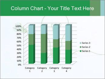Green Bulb PowerPoint Template - Slide 50
