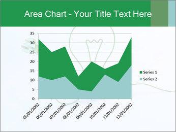 Green Bulb PowerPoint Template - Slide 53