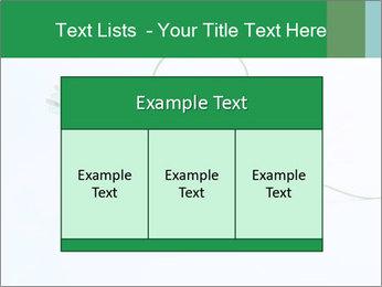Green Bulb PowerPoint Template - Slide 59