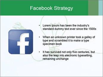 Green Bulb PowerPoint Template - Slide 6