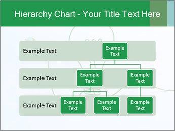 Green Bulb PowerPoint Template - Slide 67