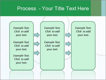 Green Bulb PowerPoint Template - Slide 86
