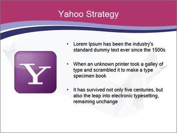 White Plastic Pack PowerPoint Template - Slide 11