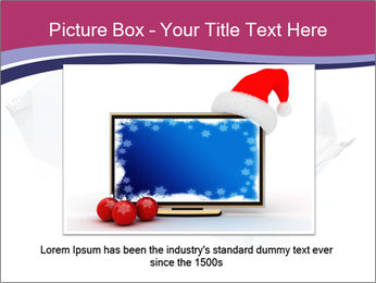 White Plastic Pack PowerPoint Template - Slide 15