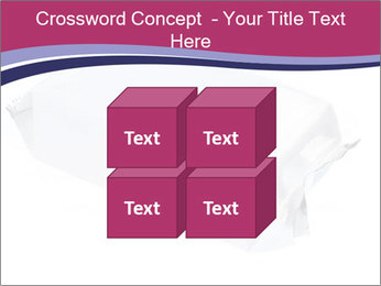 White Plastic Pack PowerPoint Template - Slide 39
