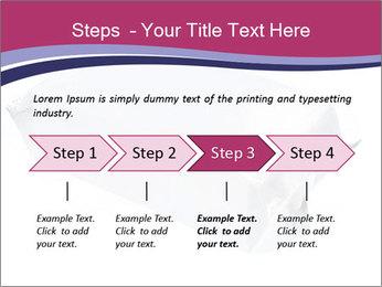 White Plastic Pack PowerPoint Template - Slide 4