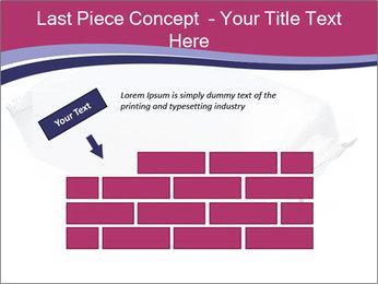 White Plastic Pack PowerPoint Template - Slide 46
