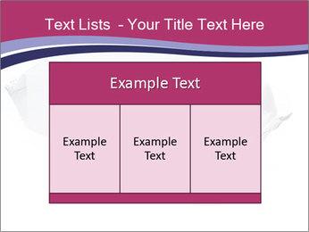 White Plastic Pack PowerPoint Template - Slide 59