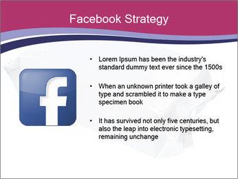 White Plastic Pack PowerPoint Template - Slide 6