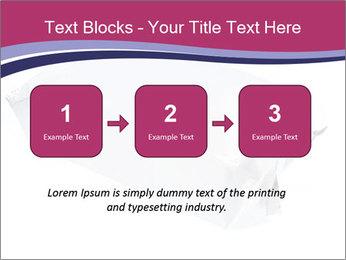 White Plastic Pack PowerPoint Template - Slide 71