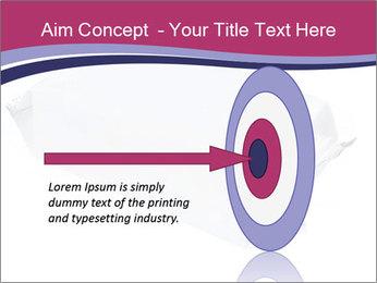 White Plastic Pack PowerPoint Template - Slide 83