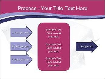 White Plastic Pack PowerPoint Template - Slide 85
