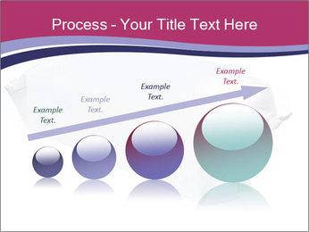 White Plastic Pack PowerPoint Template - Slide 87