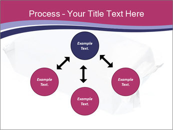 White Plastic Pack PowerPoint Template - Slide 91