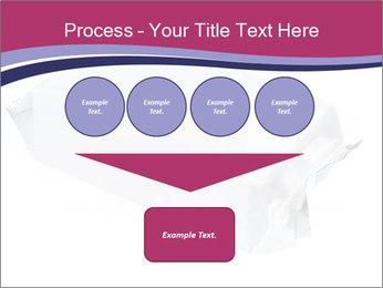 White Plastic Pack PowerPoint Template - Slide 93