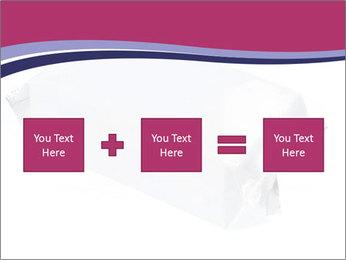 White Plastic Pack PowerPoint Template - Slide 95