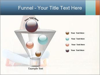 Schoolgirl Surfing Online PowerPoint Template - Slide 63
