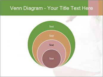 Healthy Diet During Pregnancy PowerPoint Templates - Slide 34