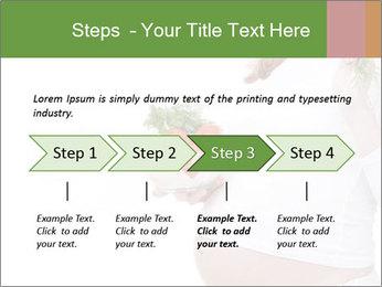 Healthy Diet During Pregnancy PowerPoint Template - Slide 4