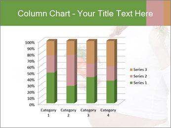 Healthy Diet During Pregnancy PowerPoint Templates - Slide 50
