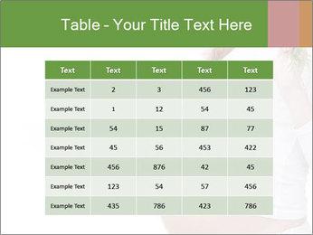 Healthy Diet During Pregnancy PowerPoint Templates - Slide 55